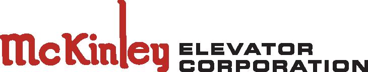 Mckinley Elevator logo