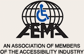 Accessibility industry seal