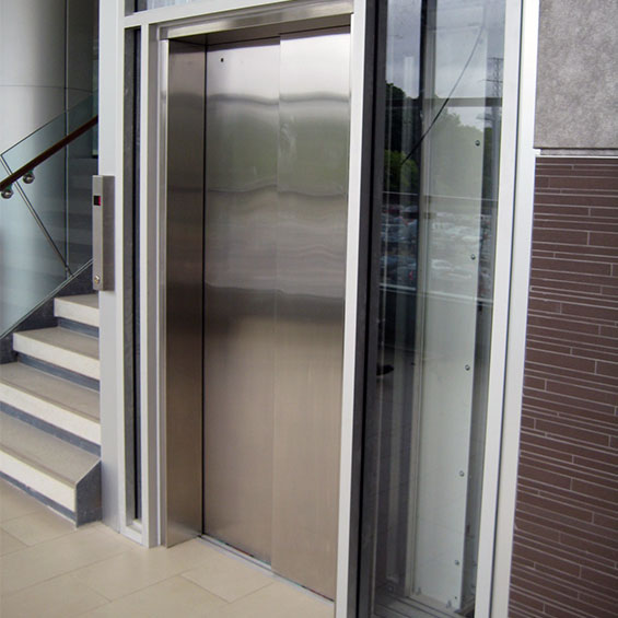 Commercial Limited Use Limited Application Elevator