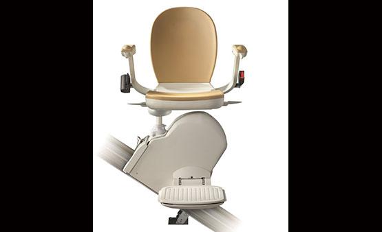Acorn Straight Stair Chair 130