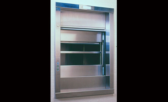 Stainless Steel dumbwaiter