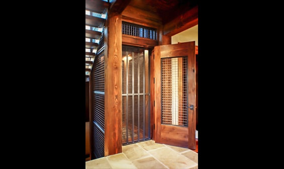 Rocky Mountain Home elevator