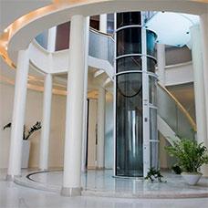 Home elevators