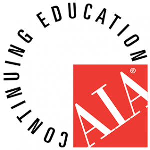 continuing education aia logo